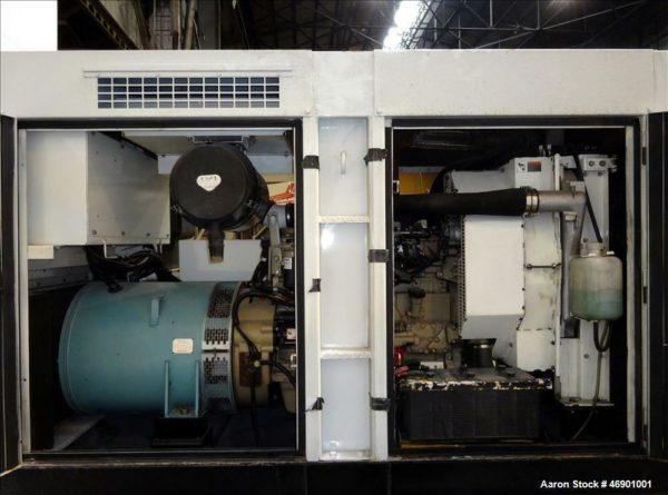 144kw Diesel Generator