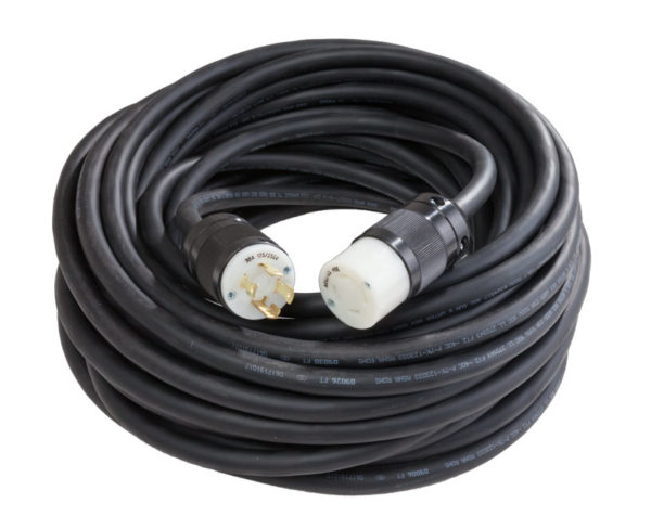 30A Twist Cable