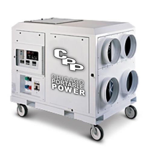 12 Ton Portable Air Conditioner