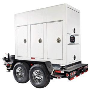 1400A Diesel Studio Generator