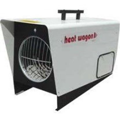 P1800 Electric Heater
