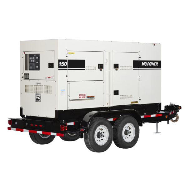 120kw Diesel Generator